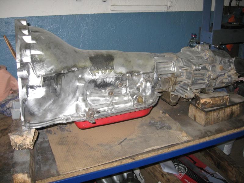 Compartiment moteur cj7 Img_0246