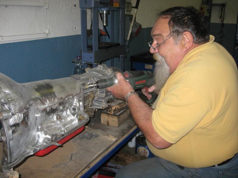 Compartiment moteur cj7 Img_0247