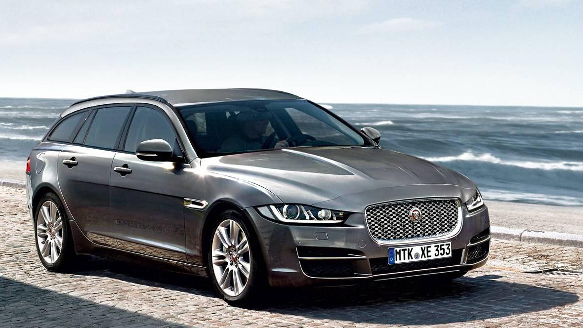 2014 - [Jaguar] XE [X760] - Page 19 Jaguar10