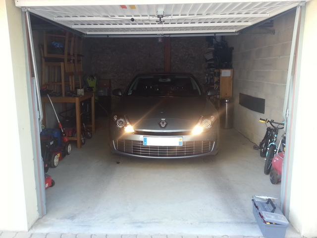 [Crapaud55]  Laguna III Coupé V6 essence 240 CV 4RD - Page 7 20140722