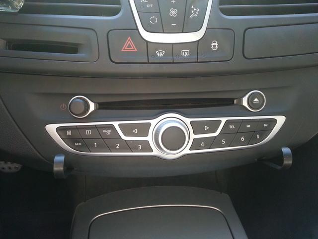 [Tuto] Montage ampli Alpine KTP-445A sur autoradio d'origine 20140915