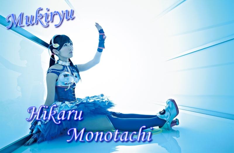 Mayu Watanabe - Hikaru Monotachi Promo010