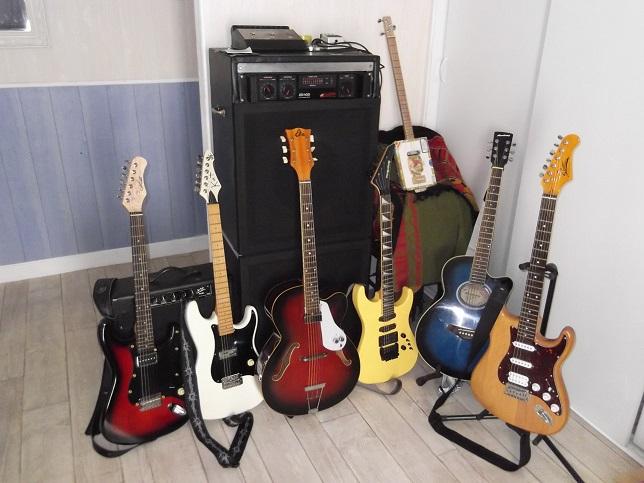 Les photos de vos guitares & Co... - Page 4 Baztan17