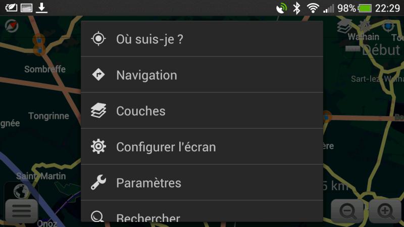 [TUTO] Créer un itinéraire avec Google Map et le convertir en GPX Screen19