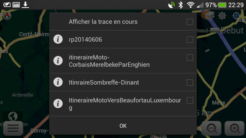 [TUTO] Créer un itinéraire avec Google Map et le convertir en GPX Screen22