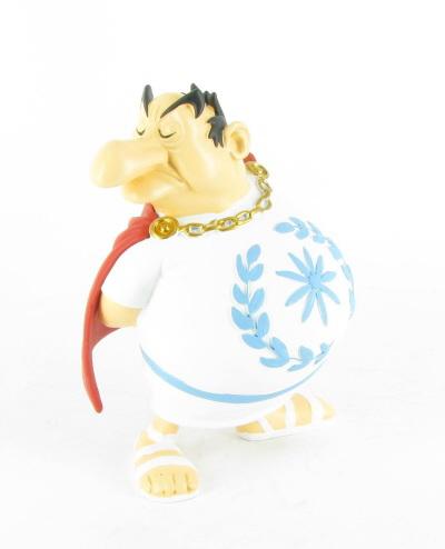 « Astérix, la grande galerie des personnages » - Hachette-Collections (2011-2012) - Page 36 M1399-11