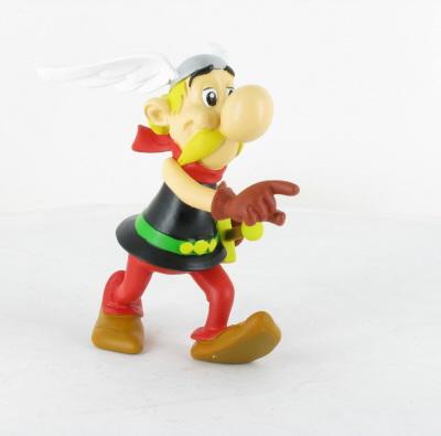 « Astérix, la grande galerie des personnages » - Hachette-Collections (2011-2012) - Page 37 M1399-14