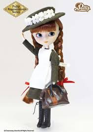 Pullip Anne Shirley Regeneration Series (2012) Tylych16