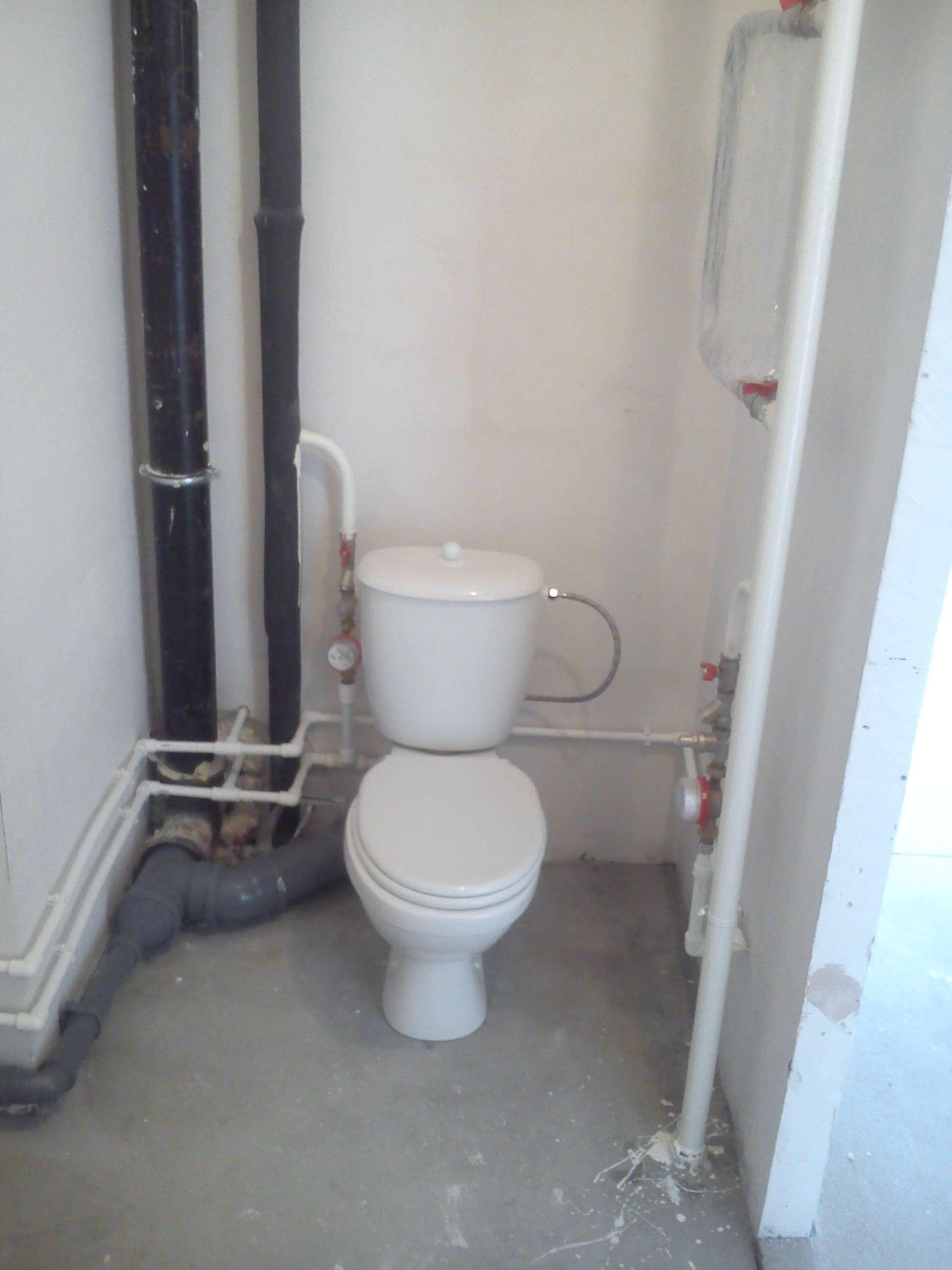 Санузлы (ванные комнаты и туалеты) Dsc_1712