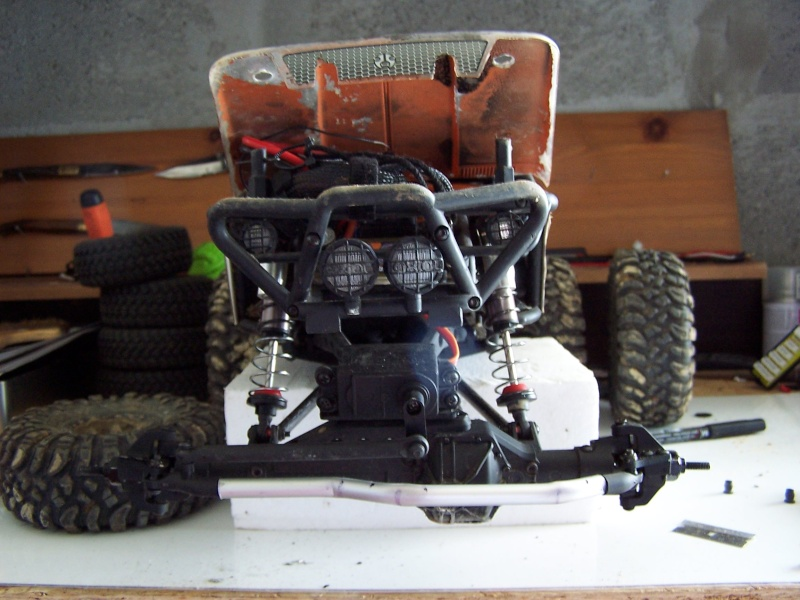 Axial wraith kit - Page 3 100_1217