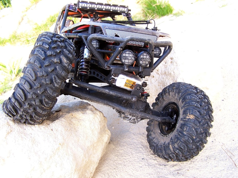 Axial wraith kit - Page 4 100_1510