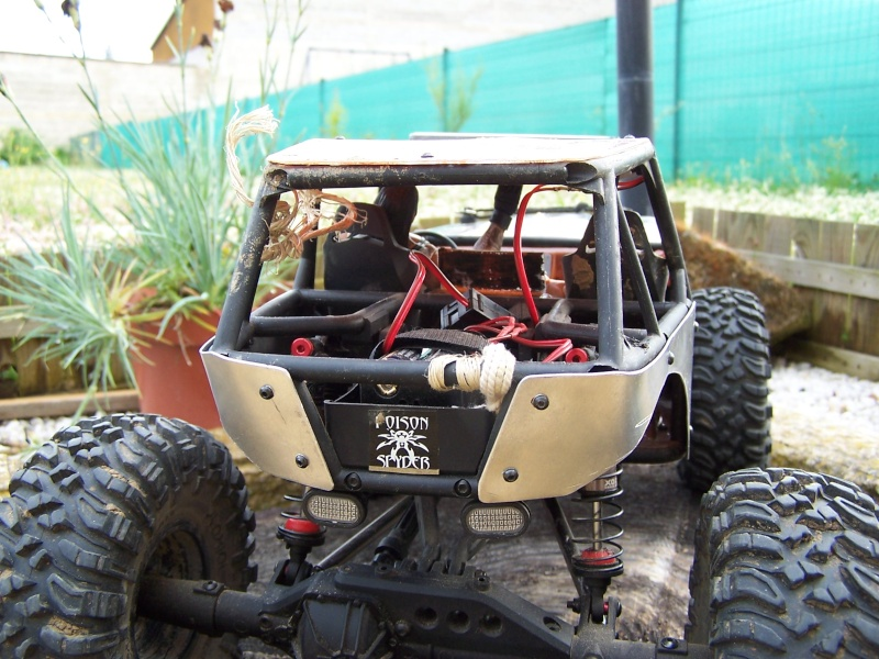 Axial wraith kit - Page 4 100_1515