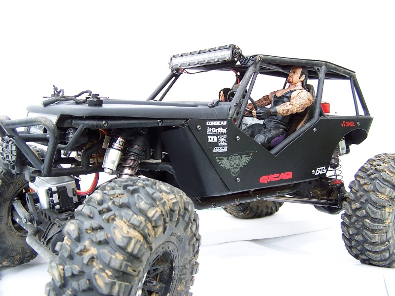 Axial wraith kit by gicab 100_1611