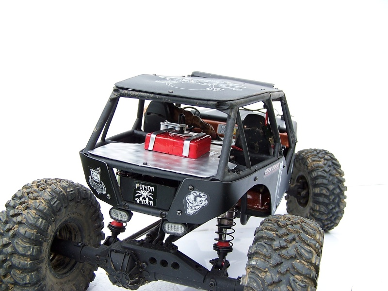 Axial wraith kit by gicab 100_1612