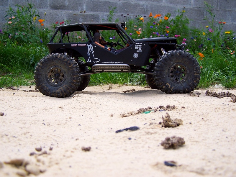 Axial wraith kit - Page 5 100_1911