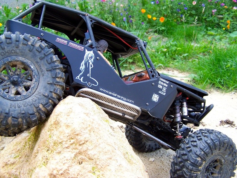 Axial wraith kit by gicab 100_1912