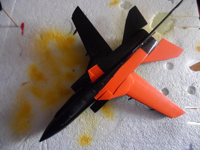 "Panavia Tornado "" Black Panther "" ( kit revell 1/72 ) - Page 3 Sam_0257"
