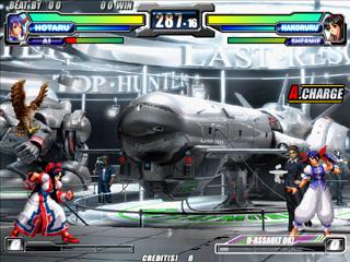 L'Arcade au Japon Atomis16