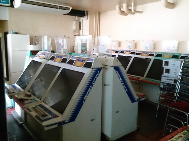 L'Arcade au Japon Chiba_13