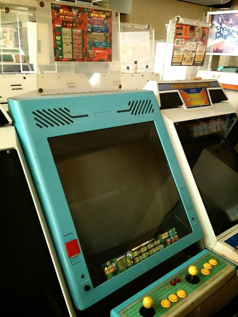 L'Arcade au Japon Chiba_14