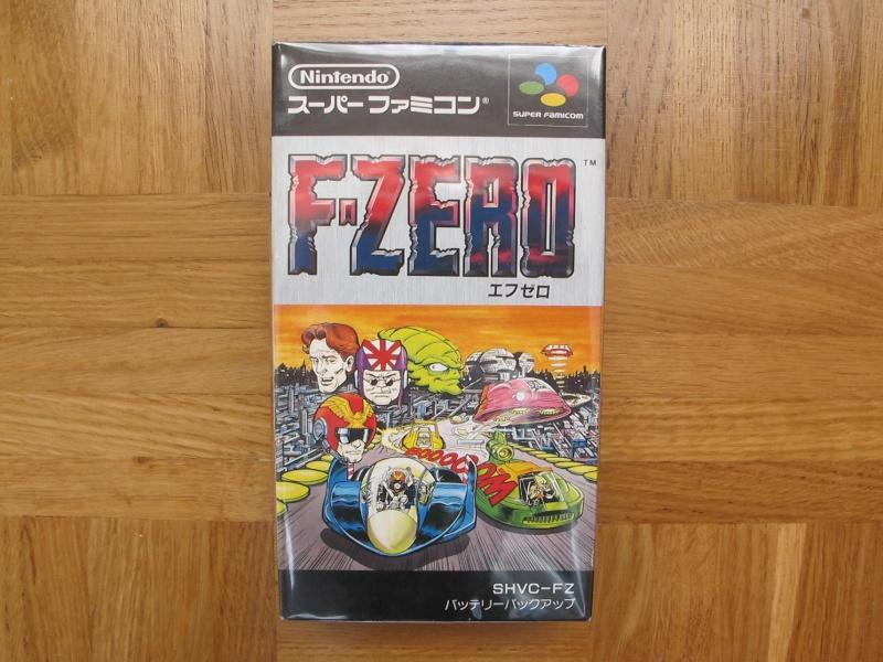 La Gameroom du Greg - Page 5 F-zero10