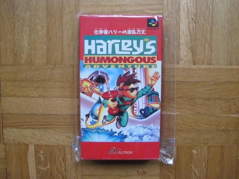 La Gameroom du Greg - Page 5 Harley10