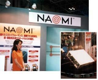 L'Arcade au Japon Naomi_10