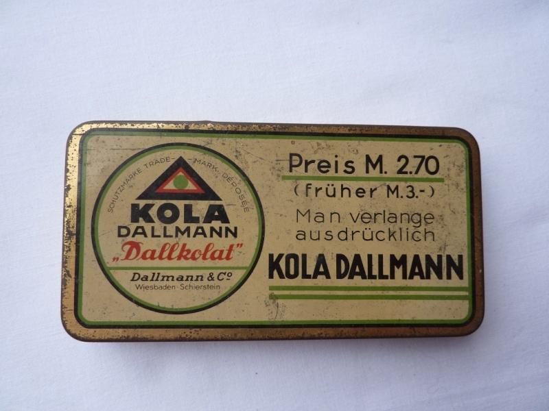 Quelques boites de chocolat P1180423
