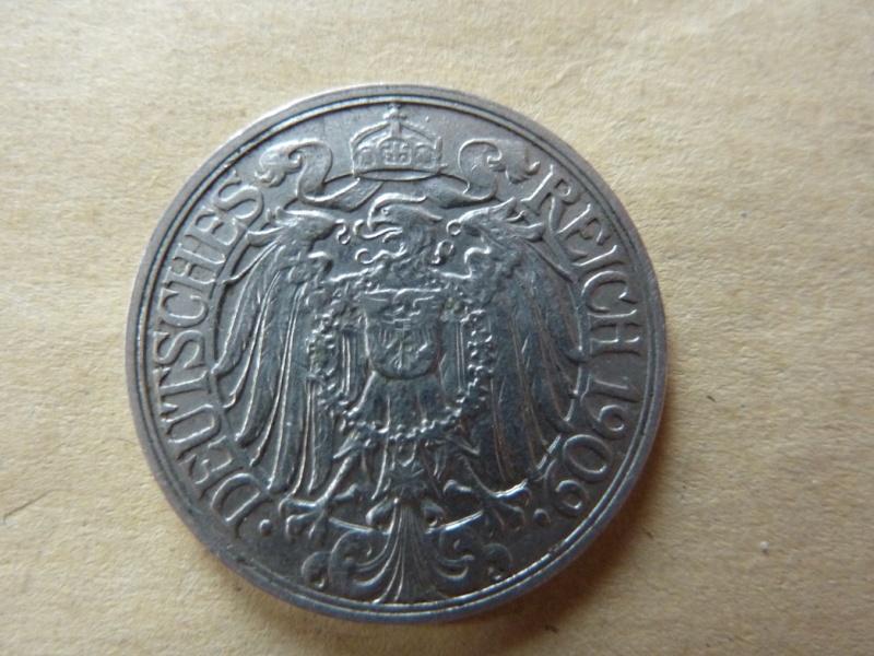 Détail de lot de monnaies P1180543