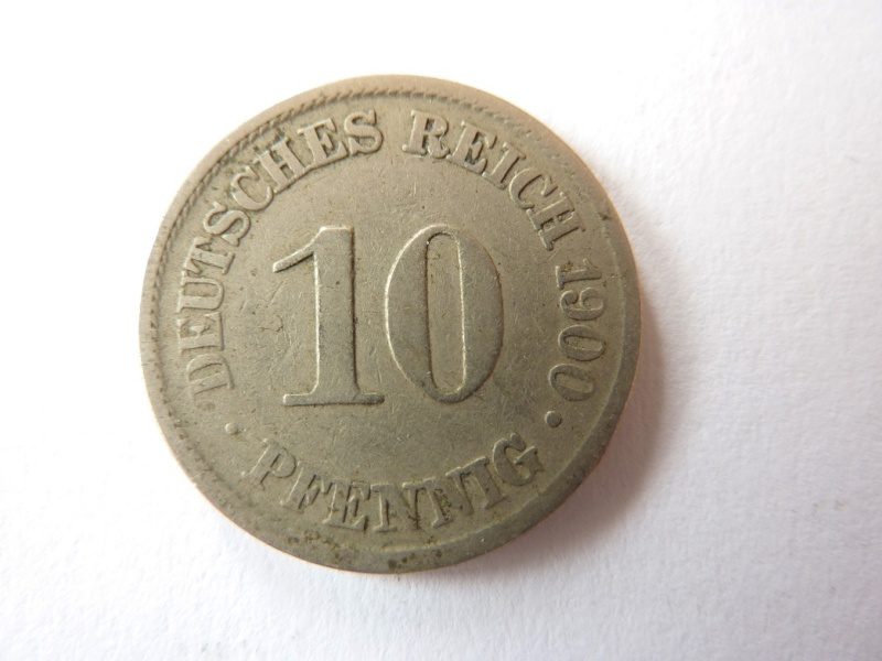 Pieces de 10 Rpf de 1900, 1902 et 1912 P1180610