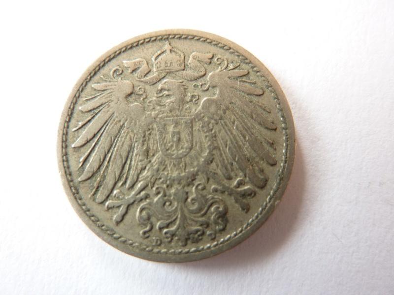 Pieces de 10 Rpf de 1900, 1902 et 1912 P1180613