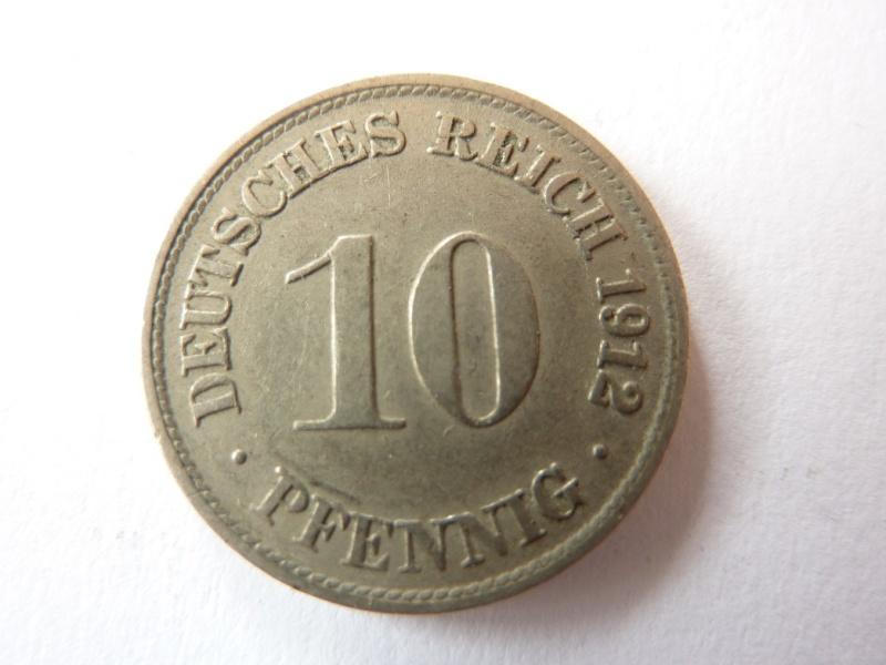 Pieces de 10 Rpf de 1900, 1902 et 1912 P1180614