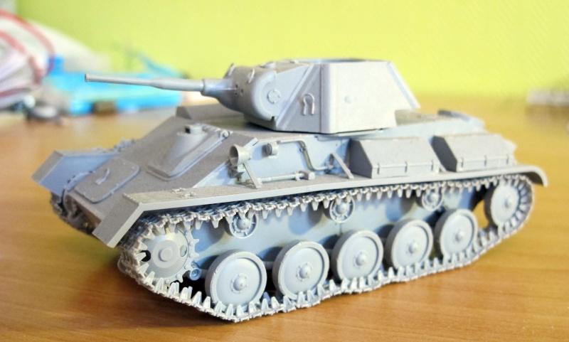 T-70 et canon ZIS-3 - MINIART 35056 - 1/35 Img_4618