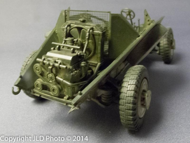 """HOBBY BOSS 82443 - """"Sd.Kfz 223 Leichter Panzerspähwagen Funk"""" - 1/35 Img_4815"""