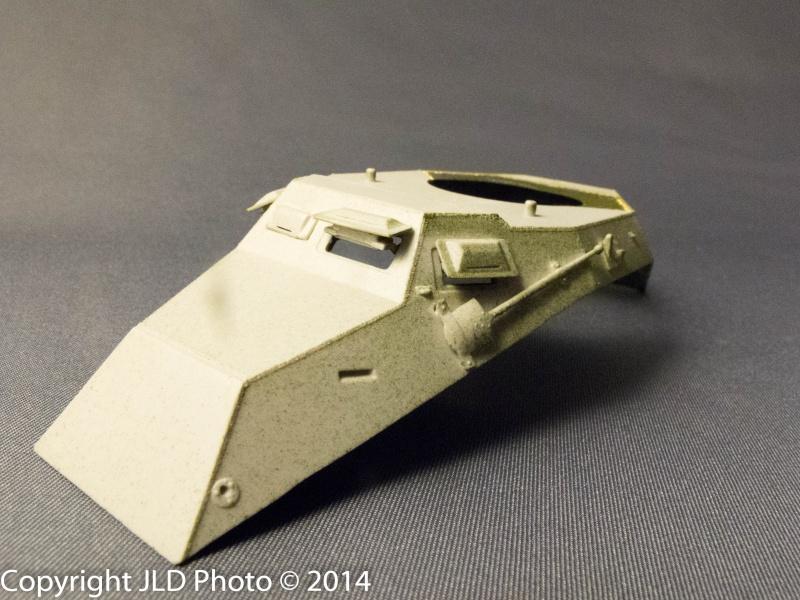 """HOBBY BOSS 82443 - """"Sd.Kfz 223 Leichter Panzerspähwagen Funk"""" - 1/35 Img_4819"""