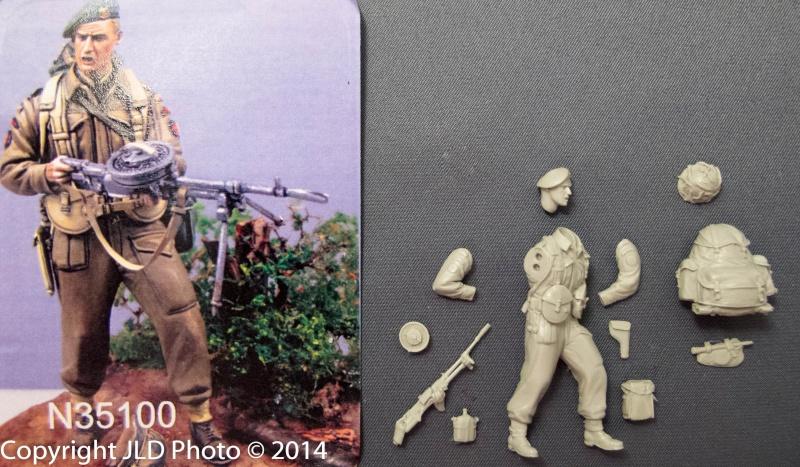 Commando Kieffer, 6 juin 44 - NEMROD 35100 - 1/35 Img_4854