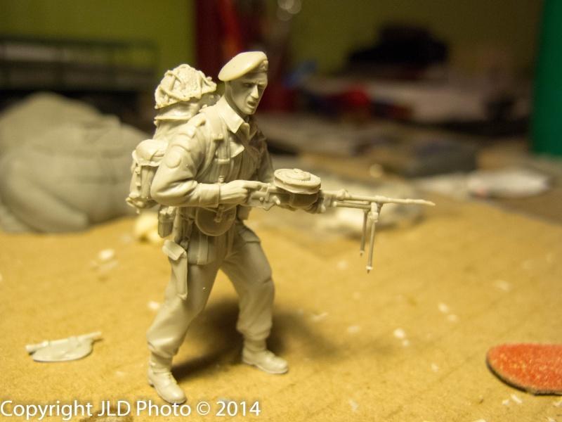 Commando Kieffer, 6 juin 44 - NEMROD 35100 - 1/35 Img_4866