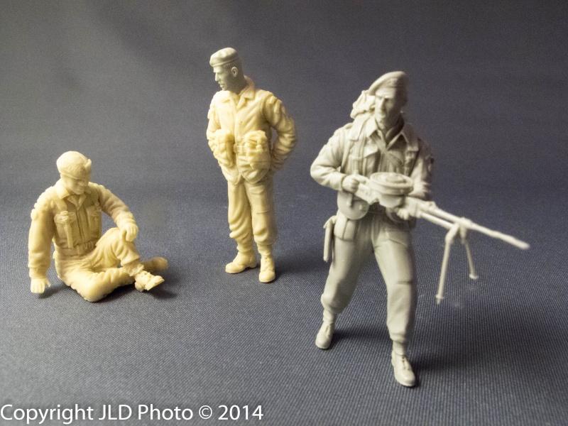 Commando Kieffer, 6 juin 44 - NEMROD 35100 - 1/35 Img_4867