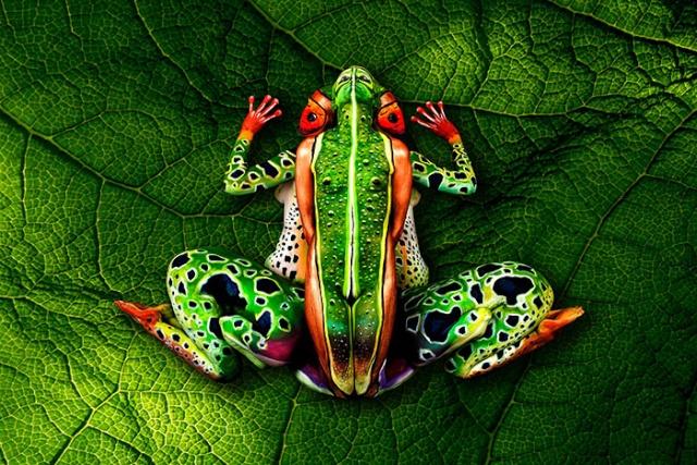 Body Art Body-a11