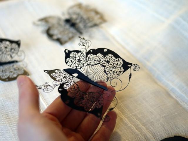 Hina Aoyama, dentelle de papier Hina-a11