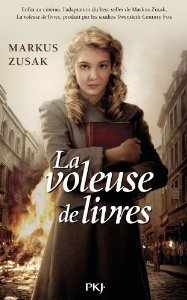 La voleuse de livres de Markus Zusak Liv_vo10