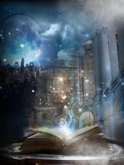 Bibliothèques et livres des songes Livre_10