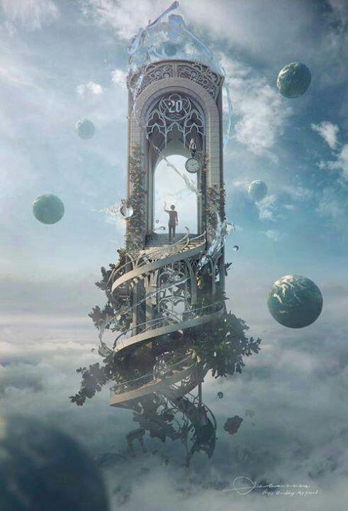 Portes d'autres Mondes Porte_11