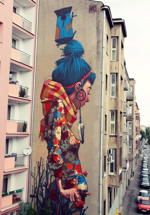 Street Arts Street10