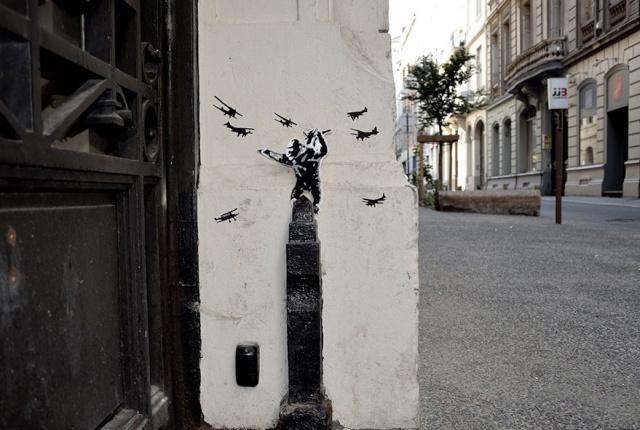 Street Arts Street14
