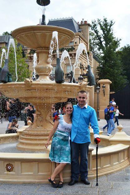 Pré TR pour nos 4 ans de mariage WDW et Disney cruise line - Page 9 10600510