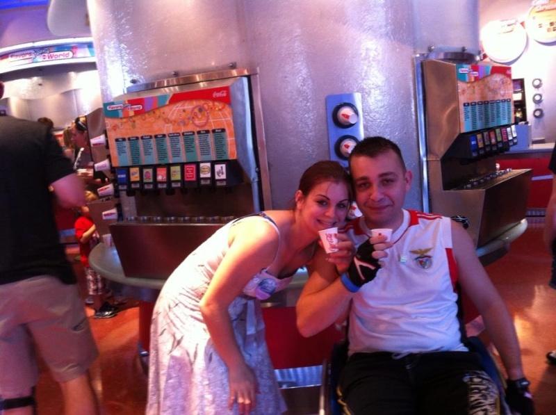 On fête nos 4ans de mariage a WDW puis Disney cruise line - Page 5 10846210