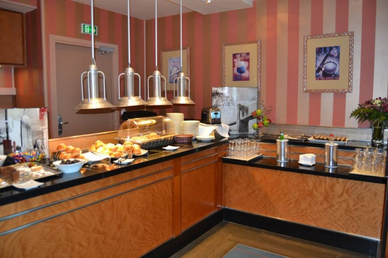Séjour à l'hotel New york pour mes 24ans à l'ESC - Page 5 16256910