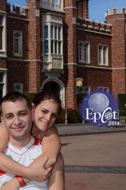On fête nos 4ans de mariage a WDW puis Disney cruise line - Page 5 Anglet10
