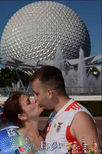 On fête nos 4ans de mariage a WDW puis Disney cruise line - Page 5 Boule10